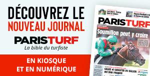 Le nouveau journal ParisTurf